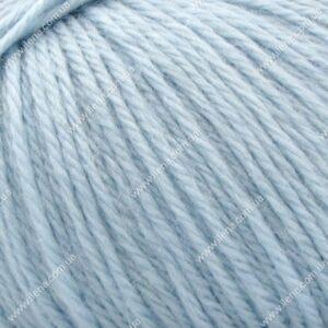 Пряжа Gazzal Baby Alpaca голубой 46006