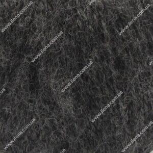 Пряжа Madame Tricote Angora темно-серый 009