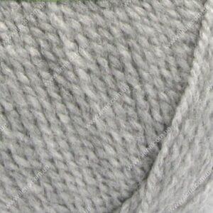 Пряжа Nako Astra светло-серый 195