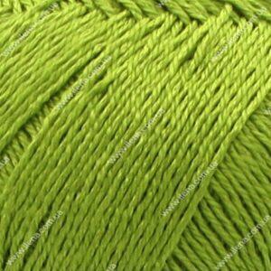 Пряжа Madame Tricote Timya зеленый 5527