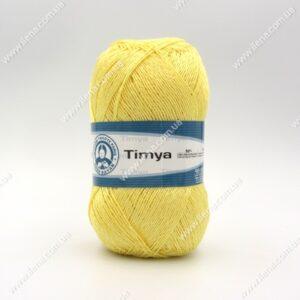 Пряжа Madame Tricote Timya желтый 5909