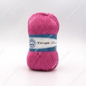 Пряжа Madame Tricote Timya малина 5915