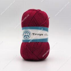 Пряжа Madame Tricote Timya бордо 5919