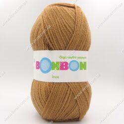Пряжа Nako Bonbon Ince беж 98226