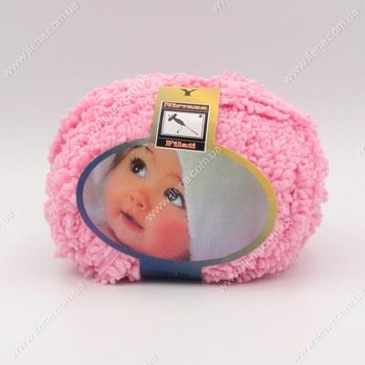 Пряжа Baby Mahra Filati розовый 6005