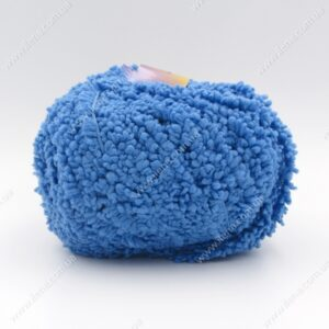Пряжа Baby Mahra Filati сине-голубой b-06