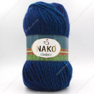Пряжа Nako Ombre