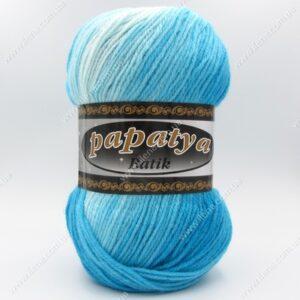 Пряжа Papatya Batik 554-06