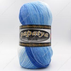 Пряжа Papatya Batik 554-10
