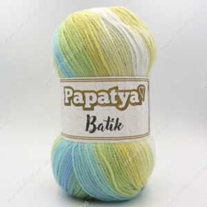 Пряжа Papatya Batik 554-17