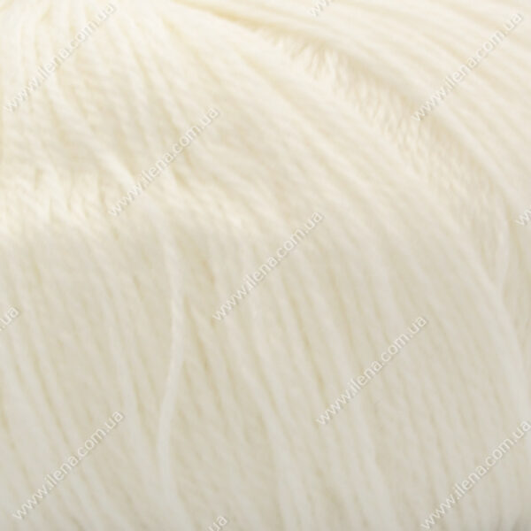 Пряжа Valencia Velloso (кролик) белый 0601
