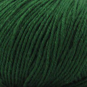 Пряжа Gazzal Baby Wool 814 темно-зеленый