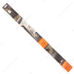 Спицы прямые для вязания Pony 35301 1 мм 35 см