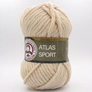 Пряжа Madame Tricote Atlas Sport