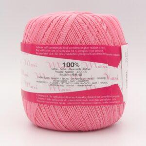Пряжа Madame Tricote Maxi 6312 розовый