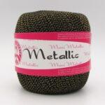 Пряжа Madame Tricote Maxi Metallic