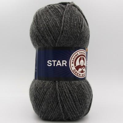 Пряжа Madame Tricote Star 009 распродажа