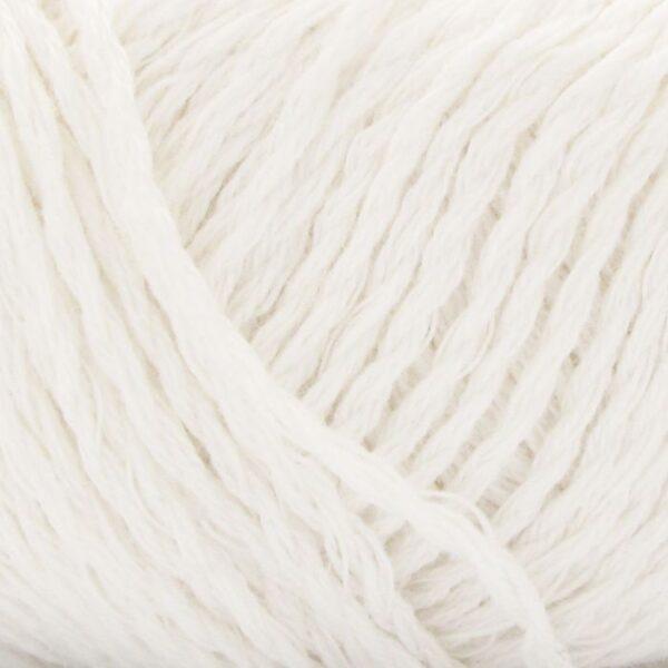 Пряжа Nako Fiore 208 белый