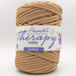 Шнур для вязания Therapy Yarn Pasakli песочный