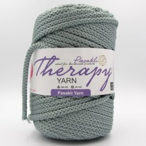 Шнур для вязания Therapy Yarn Pasakli полынь
