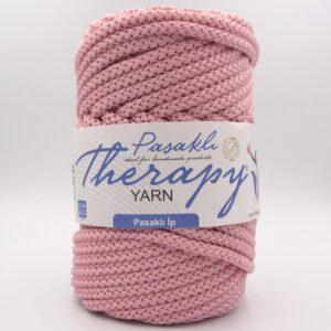 Шнур для вязания Therapy Yarn Pasakli светло-розовый