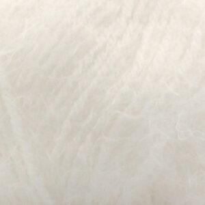 Пряжа Nako Paris 208 белый