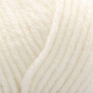 Пряжа Nako Sport Wool 208 белый