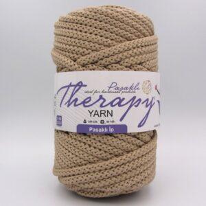 Шнур для вязания Therapy Yarn Pasakli бежевый