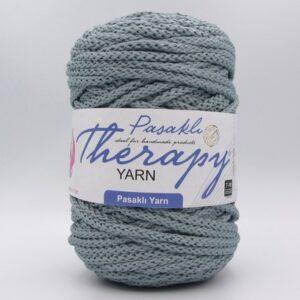 Шнур для вязания Therapy Yarn Pasakli серо-голубой