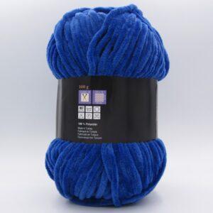 Пряжа плюшевая Himalaya Bursa Chenille синий