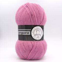 Пряжа Madame Tricote Angora 049 фрезовый