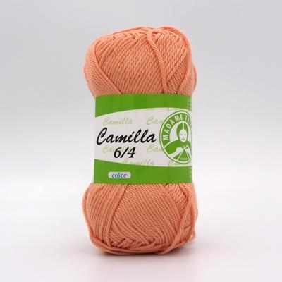 Пряжа Madame Tricote Camilla 5312 персик