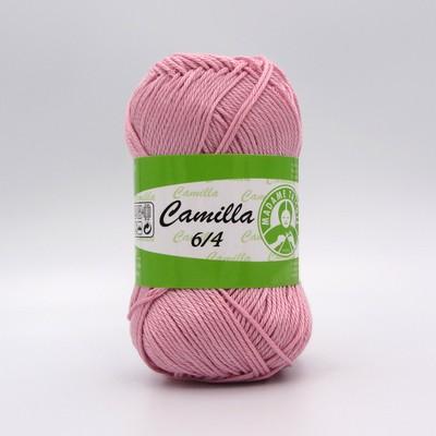Пряжа Madame Tricote Camilla 5313 сухая роза