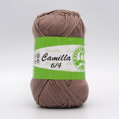 Пряжа Madame Tricote Camilla 5322 мокко