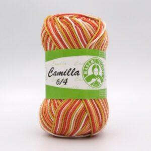 Пряжа Madame Tricote Camilla 6227