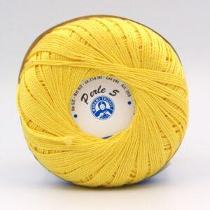 Пряжа Madame Tricote Perle 5