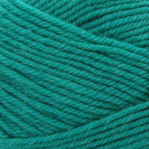 Пряжа Nako Pure Wool 1130 изумруд