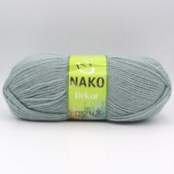 Пряжа Nako Rekor 4229 полынь