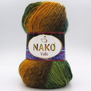 Пряжа Nako Vals 85989