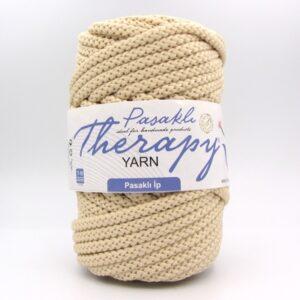 Шнур для вязания Therapy Yarn Pasakli светлый беж