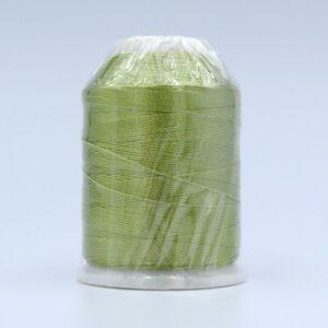 Пряжа Altin Basak Ирис полиэстер 9 зеленый