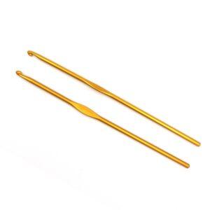 Крючок для вязания металлический без ручки 3.5