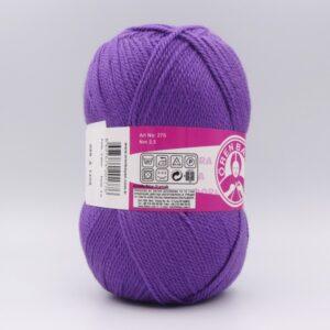 Пряжа Madame Tricote Dora 059 фиолетовый