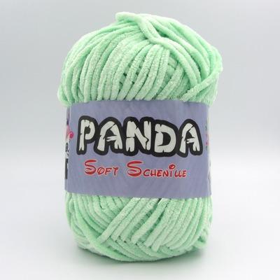 Пряжа Panda Soft Schenille мята
