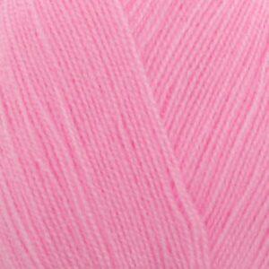 Пряжа Nako Bonbon Kristal 98588 розовый