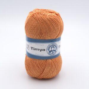 Пряжа Madame Tricote Timya 5531 светло-оранжевый