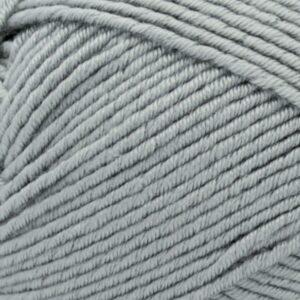 Пряжа Nako Comfort Stretch 10545 серый