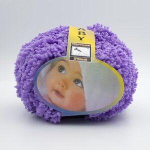 Пряжа Baby Mahra Filati фиолетовый 517