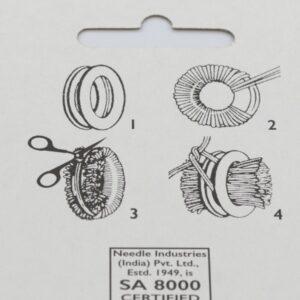 Набор для изготовления помпонов Pony 60642