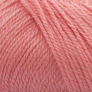Пряжа Madame Tricote Dora 036 светло-коралловый
